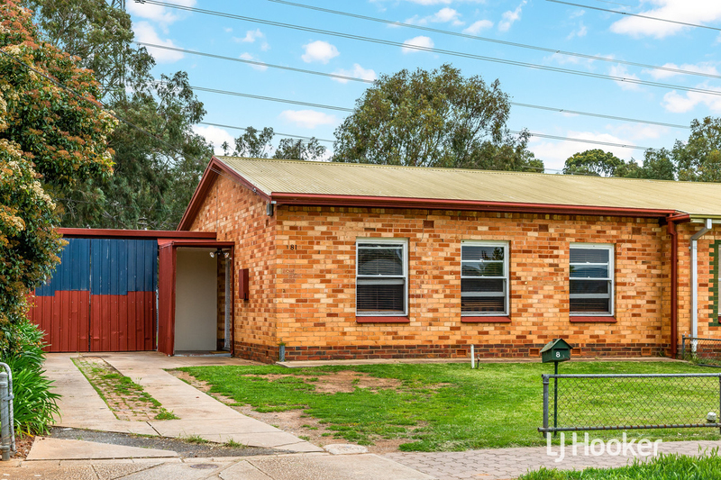81 Hunter Crescent, Salisbury North SA 5108