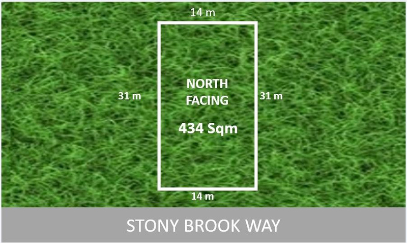 81 Stony Brook Way, Truganina VIC 3029