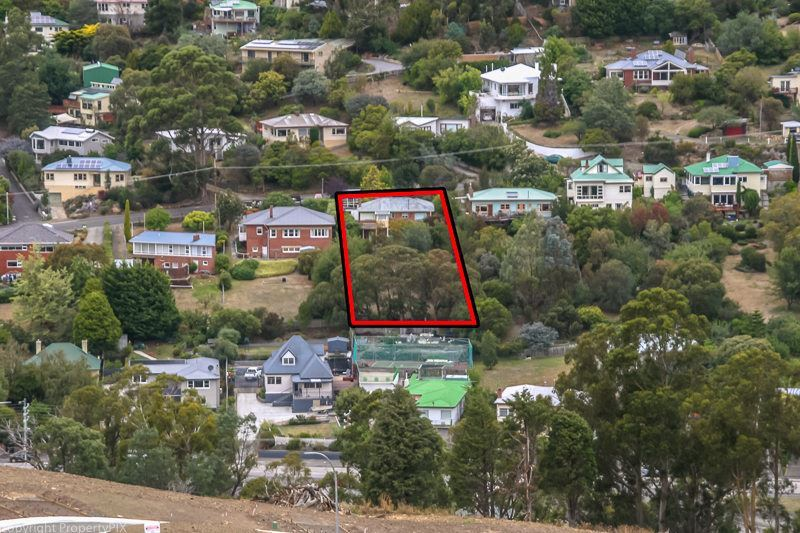 Photo - 81 Wentworth Street, South Hobart TAS 7004  - Image 1
