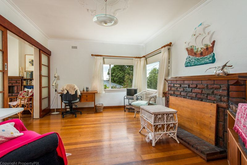 Photo - 81 Wentworth Street, South Hobart TAS 7004  - Image 2