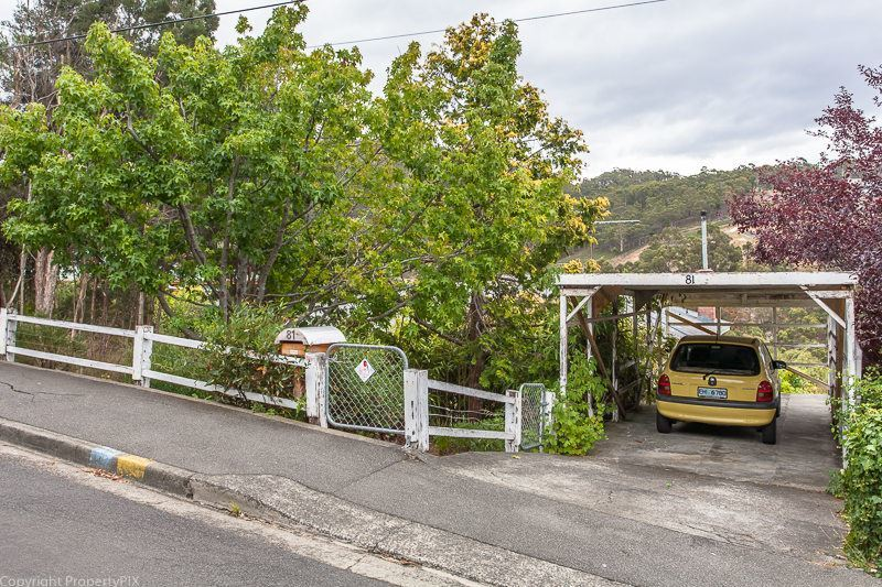 Photo - 81 Wentworth Street, South Hobart TAS 7004  - Image 20