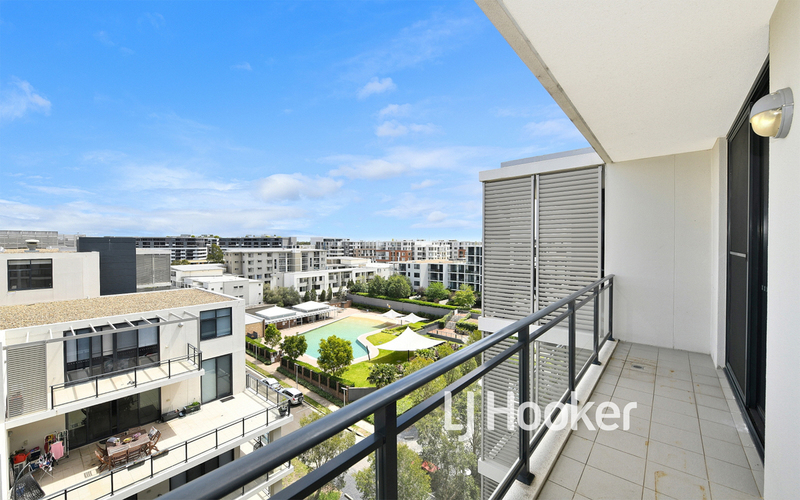 810/3 Foreshore Place, Wentworth Point NSW 2127