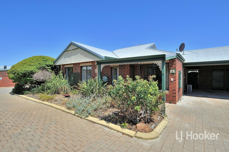 Photo - 8/106 Broadway Bassendean WA 6054  - Image 1