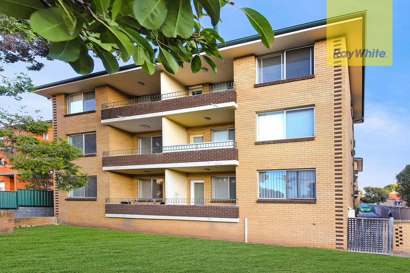 8/15 Alice Street, Harris Park NSW 2150