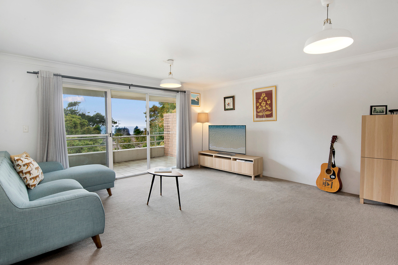 8/16 The Crescent Crescent, Dee Why NSW 2099