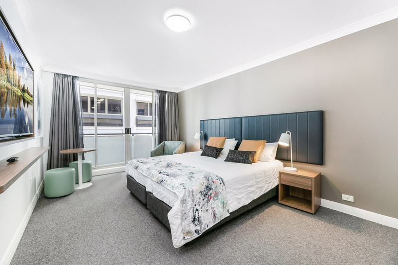 816/10 Brown Street, Chatswood NSW 2067