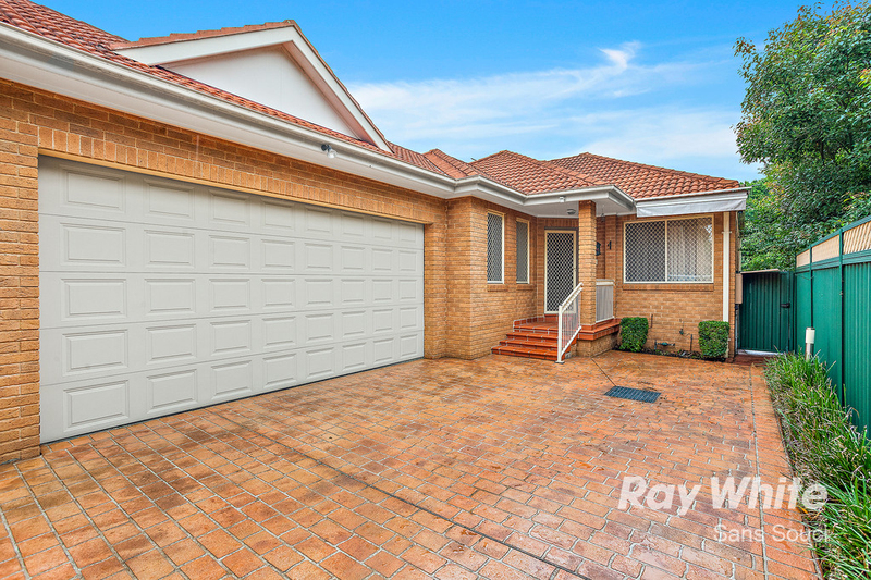 Photo - 81A Russell Avenue, Sans Souci NSW 2219  - Image 8