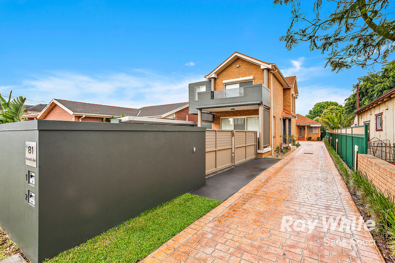 Photo - 81A Russell Avenue, Sans Souci NSW 2219  - Image 9