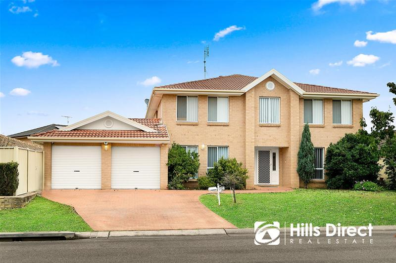 82 Dongola Circuit, Schofields NSW 2762