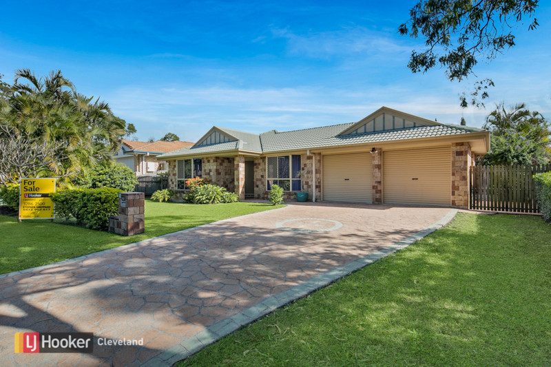 82 Starkey Street, Wellington Point QLD 4160