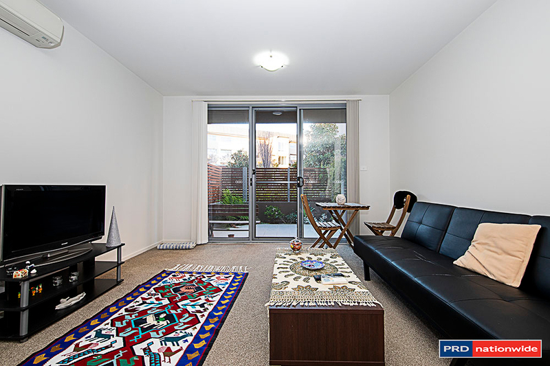 Photo - 82/121 Easty Street, Phillip ACT 2606  - Image 4