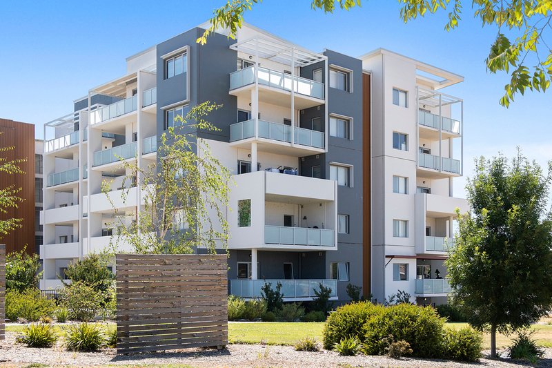 82/2 Peter Cullen Way, Wright ACT 2611