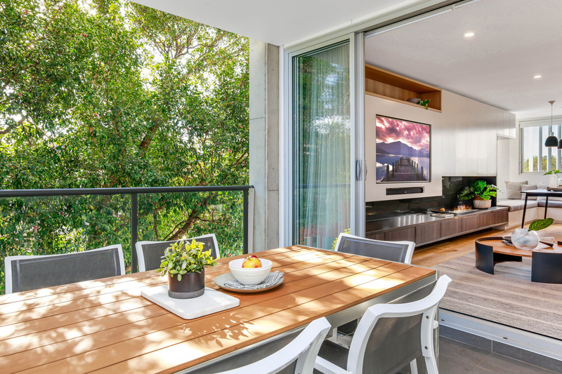 8/23 Byron St Coogee NSW 2034