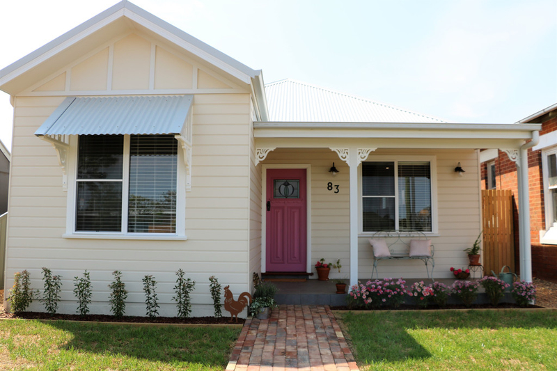 83 Hill Street, Parkes NSW 2870