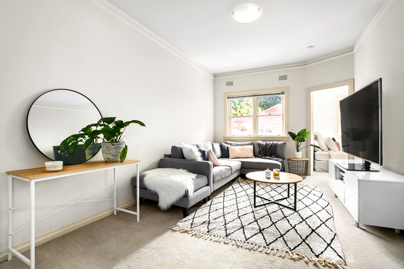 Photo - 8/30 Balfour Road, Rose Bay NSW 2029  - Image 1