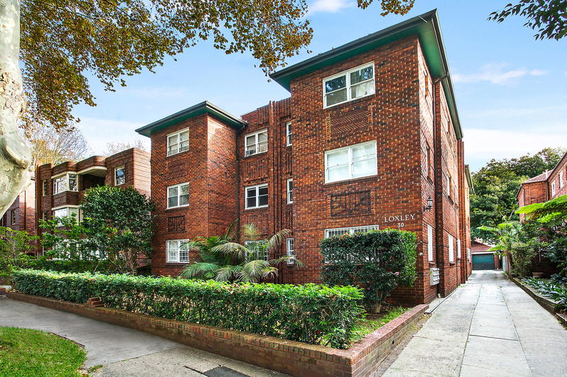 Photo - 8/30 Balfour Road, Rose Bay NSW 2029  - Image 5