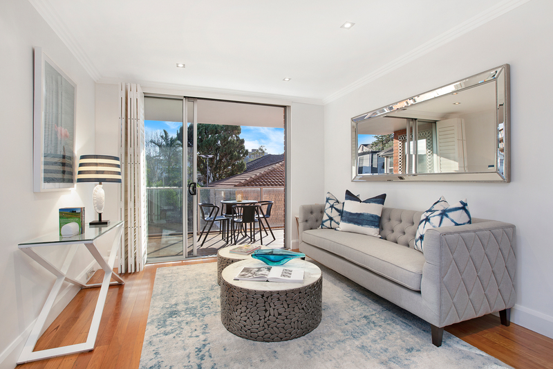 8/356 Military Road, Vaucluse NSW 2030
