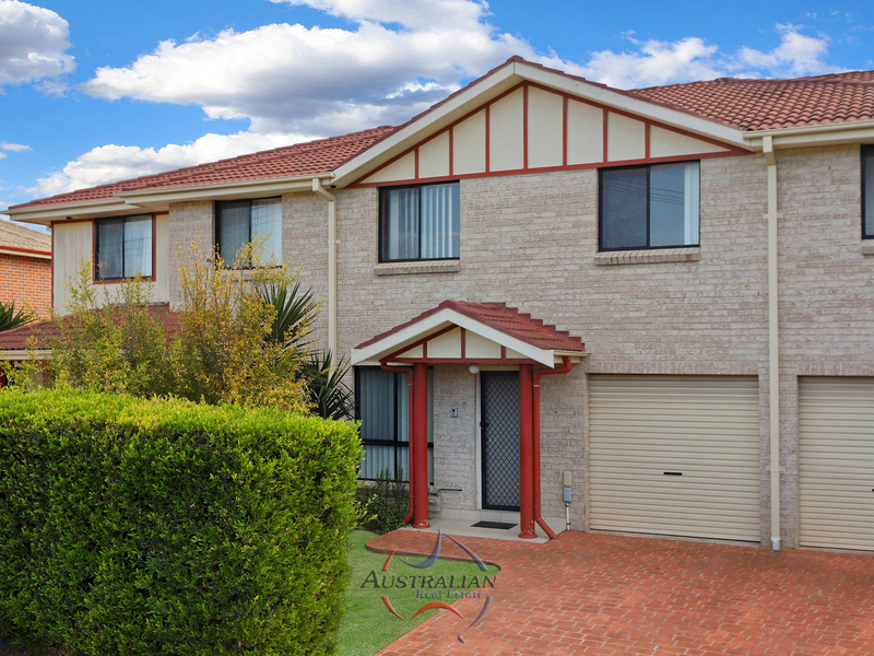 8/38 Hillcrest Road, Quakers Hill NSW 2763
