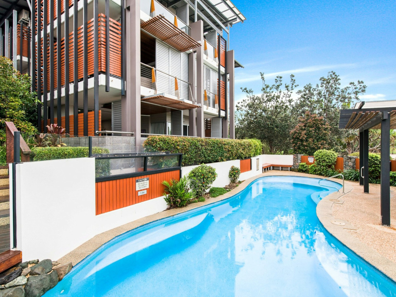 83/80 North Shore Road, Twin Waters QLD 4564