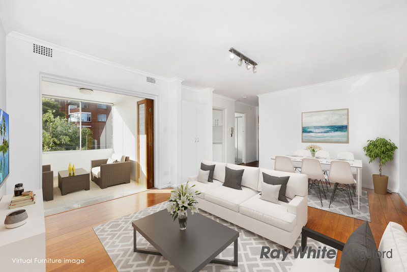 8/39 Harbourne Rd Kingsford NSW 2032
