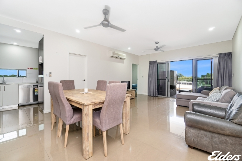Photo - 8/4 Bishop Street, Woolner NT 0820  - Image 1