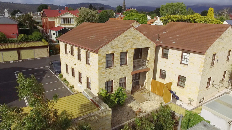 Photo - 8/4 Colville Street, Battery Point TAS 7004  - Image 3