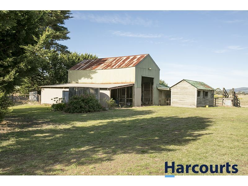 Commercial Property For Sale Yarragon Vic