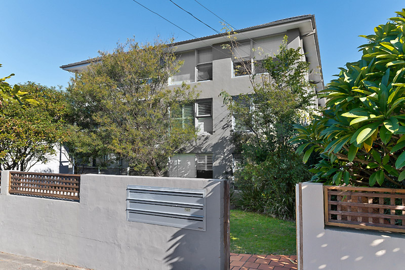 Photo - 8/43-45 Livingstone Road, Petersham NSW 2049  - Image 2