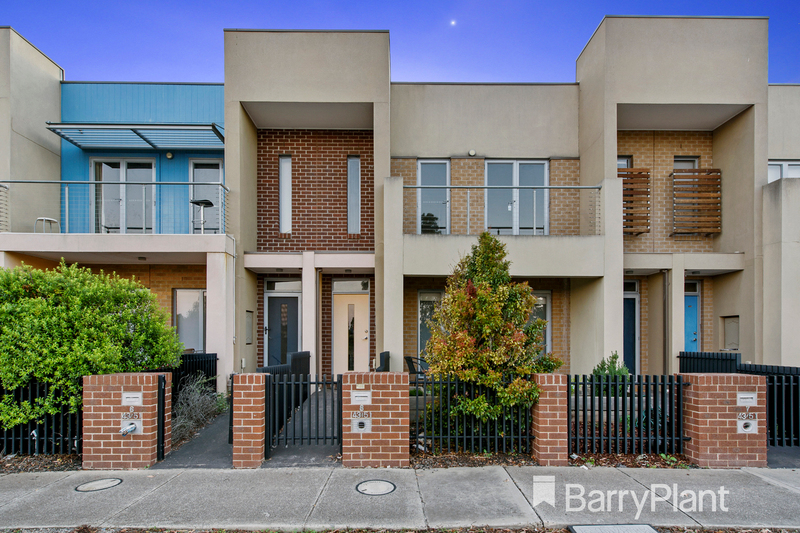 8/43-51 Rippleside Terrace, Tarneit VIC 3029