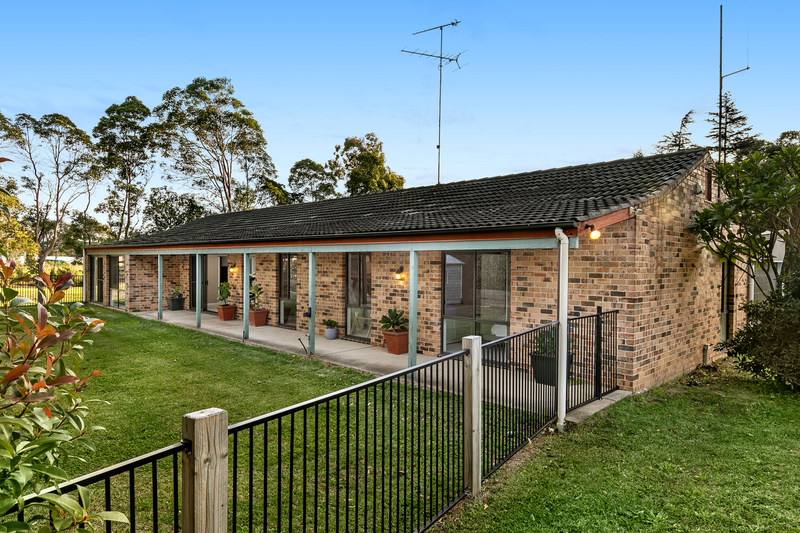 850 Old Northern Road, Middle Dural NSW 2158