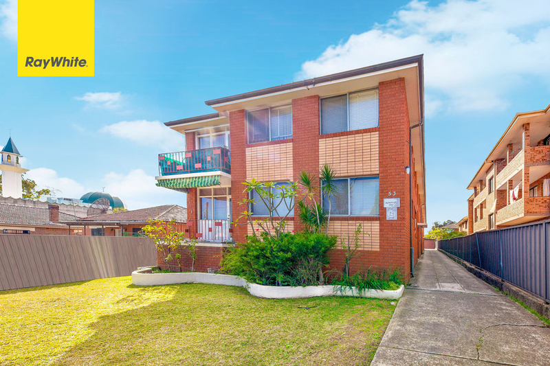 8/53 Wangee Road, Lakemba NSW 2195