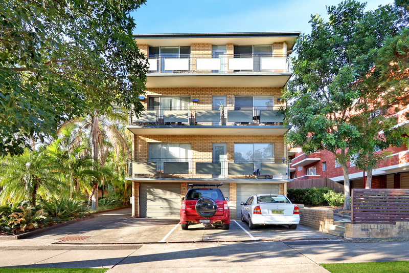 8/58 Jersey Avenue, Mortdale NSW 2223