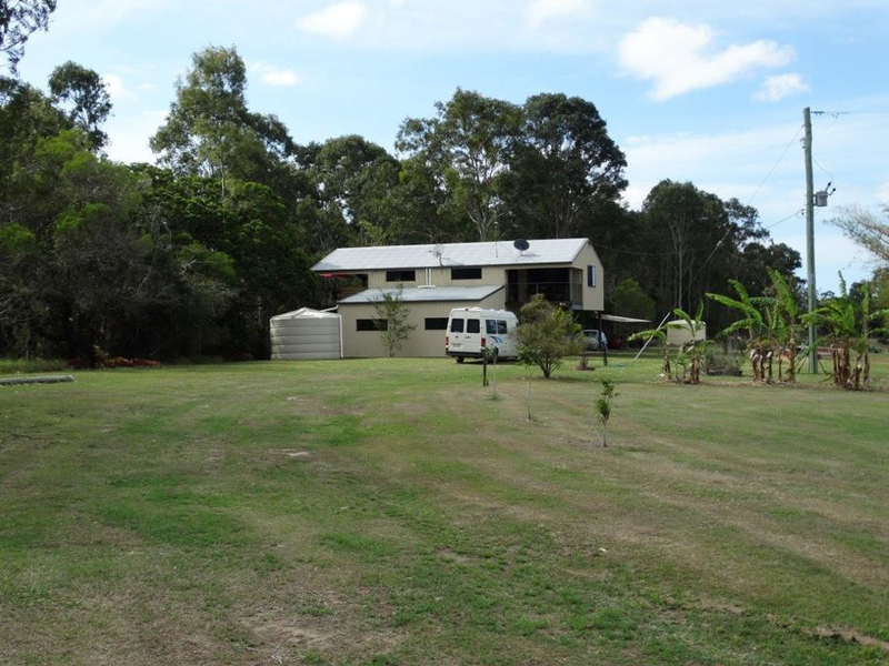 Photo - 859 Ferry Road, Rosedale QLD 4674  - Image 2