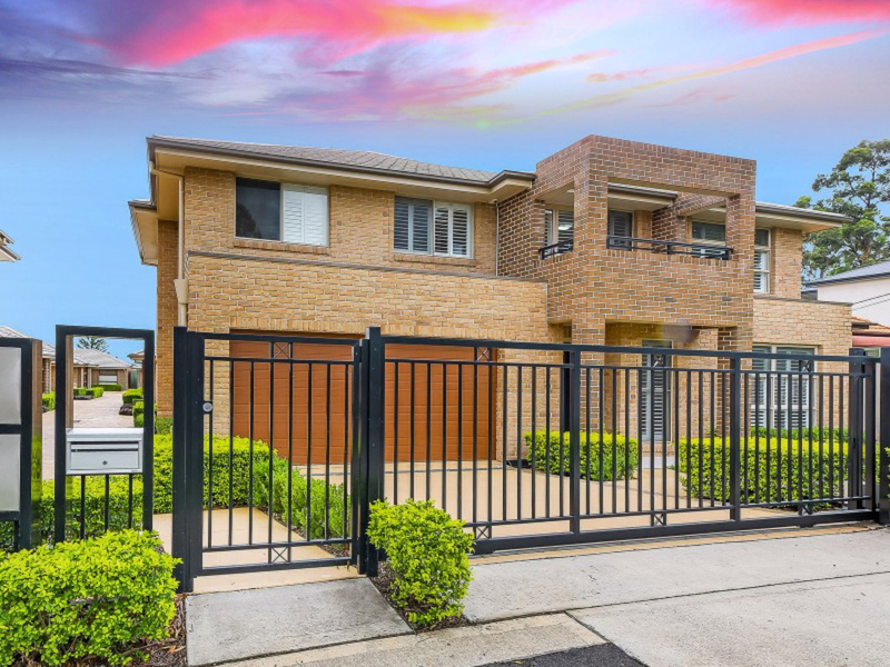 8/59 Victoria Street, Revesby NSW 2212