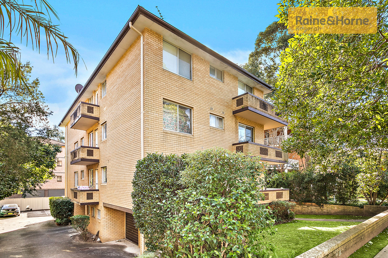 8/6 Oxford Street, Mortdale NSW 2223