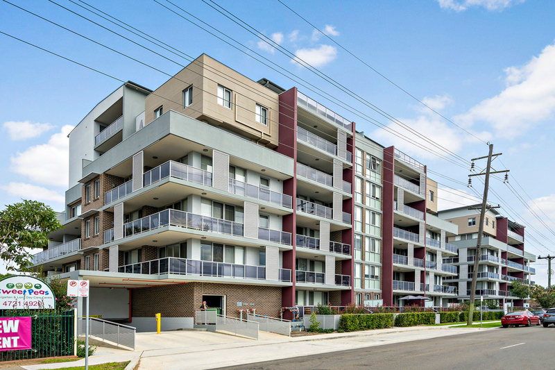86/40-50 Union Road, Penrith NSW 2750