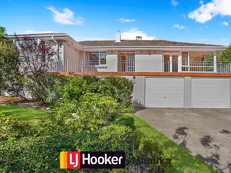 87 Endeavour Street, Red Hill ACT 2603