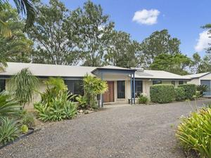 MOOLOOLAH VALLEY-RURAL SETTING-CLOSE TO TOWN