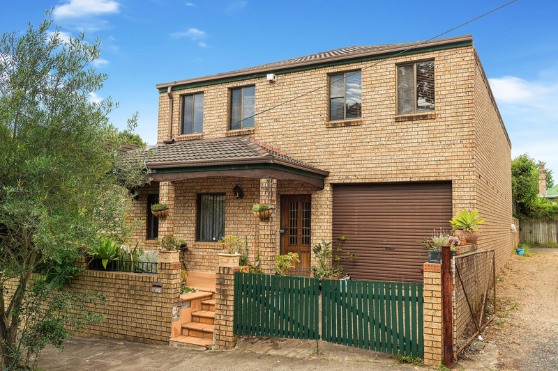 87 View Street, Annandale NSW 2038