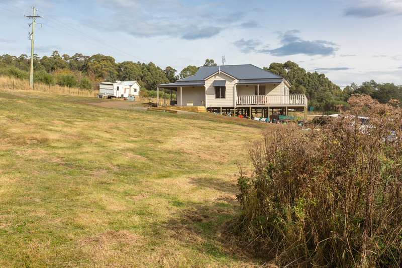 880 Woodbridge Hill Road, Gardners Bay TAS 7112