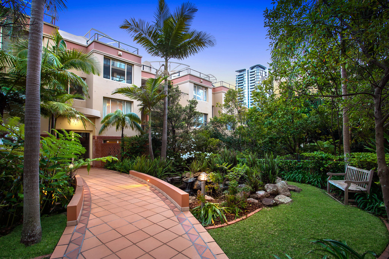 88/47 Lithgow Street, St Leonards NSW 2065