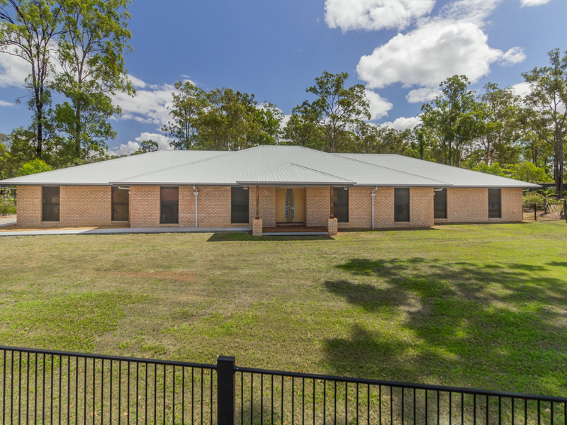 89-91 Sentinel Drive (1 Sandstone Road) New Beith QLD 4124