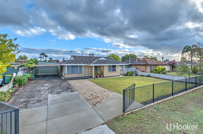 89 Westfield Street, Maddington WA 6109