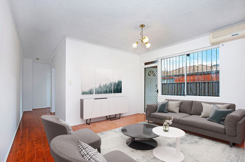 8/90 Victoria Road, Punchbowl NSW 2196