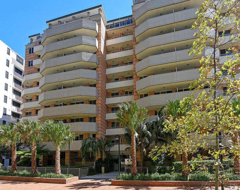 89/4-10 Pound Road, Hornsby NSW 2077