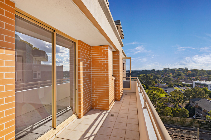89/4 Pound Road, Hornsby NSW 2077