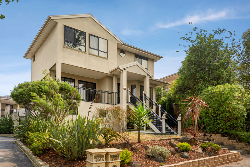 898A Ferntree Gully Road, Wheelers Hill VIC 3150
