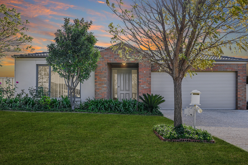 9 Alex Court, Griffith NSW 2680
