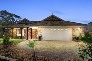 1139m2 of Tropical Paradise in Castle Hill