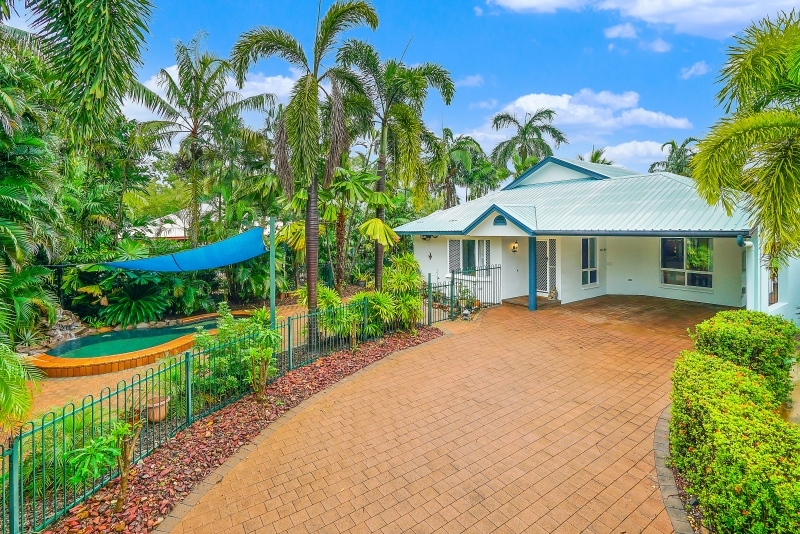 9 Cambridge Close, Durack NT 0830
